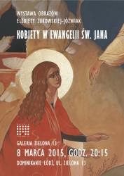 Kobiety w Ewangelii Św. Jana